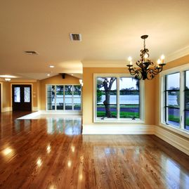 residential Wood Flooring Riverview
