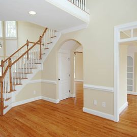 Wood Flooring Riverview